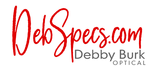 DebSpecs Reading Glasses